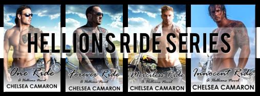 Hellions Ride Series