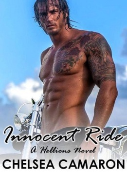 Innocent Ride cover smashwords