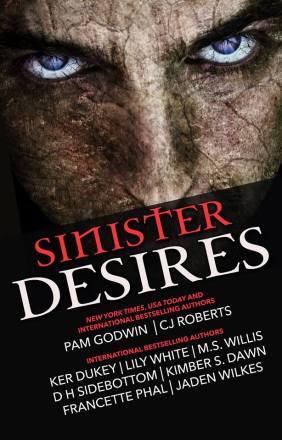 sinister desire 3