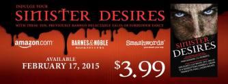 sinister desires 2