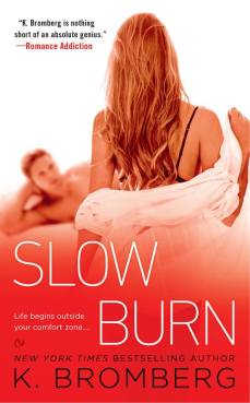slow burn cover