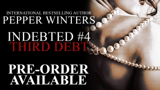third debt pre-order available