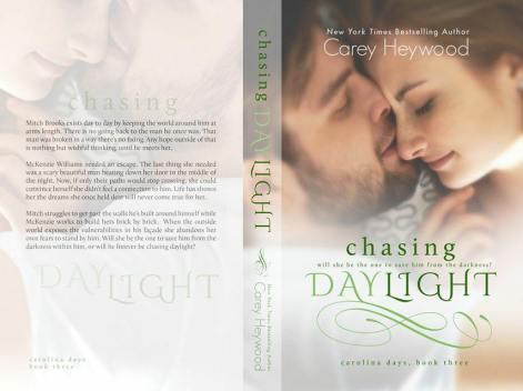 chasing daylight 2