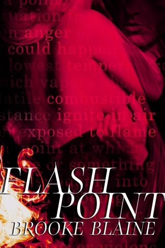 Flash Point EBOOK Cover