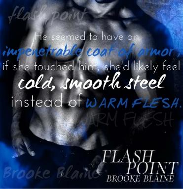 Flash Point Teaser 1