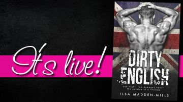 dirty english it%27s live