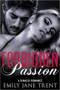 forbiddin passion