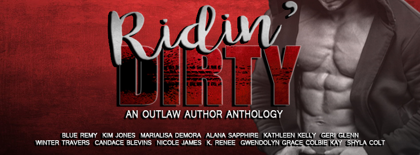 Ridin Dirty Anthology Banner