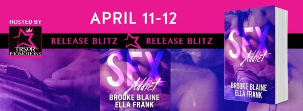sex addict release blitz [53729]