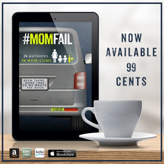 MomFail Now Available Teaser 1