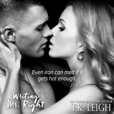 Writing Mr Right Teaser 1