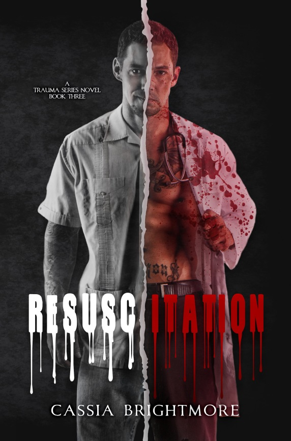 RESUSCITATION - EBOOK COVER