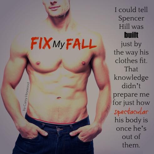 Fix My Fall Teaser 1