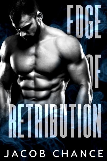 Edge of Retribution Ebook Cover