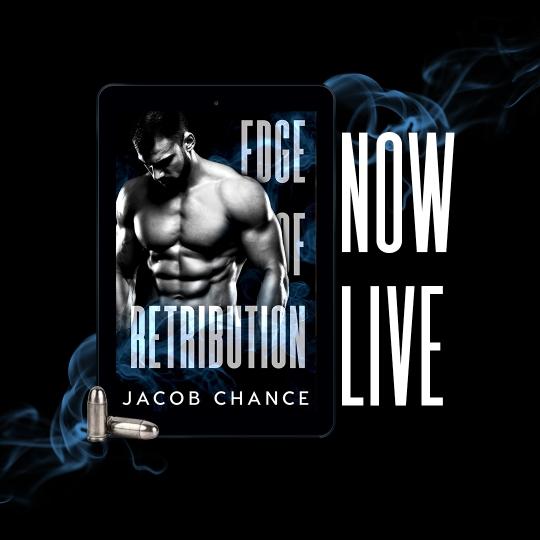 Edge of Retribution Now Live