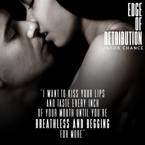 Edge of Retribution Teaser 4