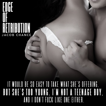 Edge of Retribution Teaser
